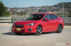 convertible subaru impreza 2017 subaru impreza review video performancedrive