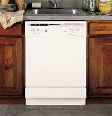 ge under sink dishwasher ge spacemaker under the sink dishwasher gsm2100gcc ge appliances