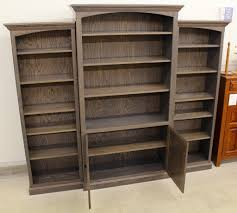 bookcases amish traditions wv