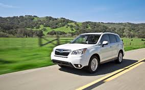 green subaru forester subaru forester 2 0x 2013 auto images and specification