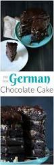german chocolate cake allergylicious
