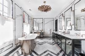 marble bathroom ideas 10 sumptuous marble luxury bathrooms that will fascinate you