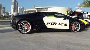 police lamborghini world u0027s badass police cars fleet