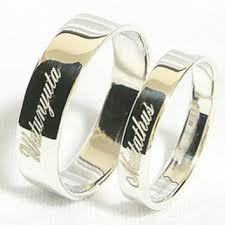 personalized rings with names shop personalized mothers rings on wanelo