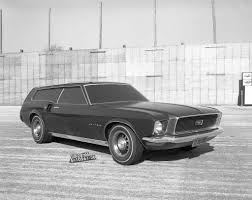 mustangs that never were thedetroitbureau com