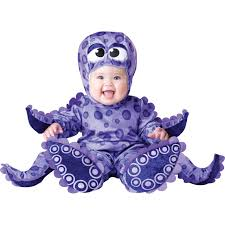 buy infant octopus costume toddler octopus halloween costumes