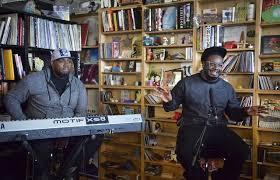 Tiny Desk Concert Hop Along Npr Tiny Desk Concerts 10 Incredible Rap And R U0026b Performances