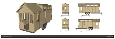 mini home plans mini house plans small 2 bedroom with loft master tiny on wheels
