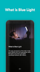 what is blue light filter bluelight filter eye care good sleep apps on google play