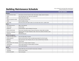drainage report template preventive maintenance spreadsheet and vehicle maintenance