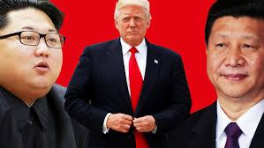 North Korea High Noon In North Korea Is Trump Ready For War
