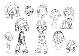 character creation pt 1 mr knight art