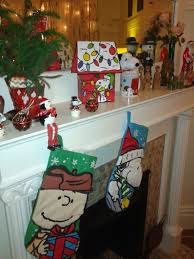 snoopy doghouse christmas decoration my fireplace with peanuts decorations from walgreens snoopy in mug