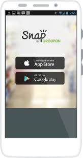 snap by groupon great coupons from your favorite retailers