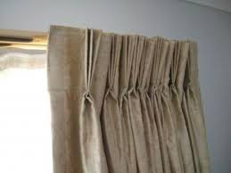 Curtain Hooks Pinch Pleat Pinch Pleat Curtains For Sliding Glass Doors