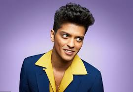 Bruno Mars Bruno Mars Family Siblings Parents Children