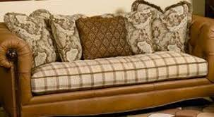 Leather Sofa Cushions 6 1 Flat Back Cushion Sofa Furniture Accessories Cabinet