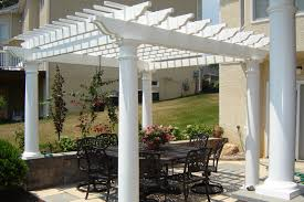 Round Gazebo Kits by Wood Pergolas Photo Gallery At American Landscape Structures