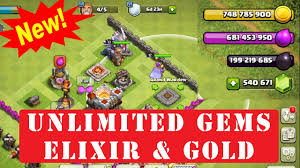 no root clash of clans mod apk hack unlimited gems gold