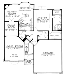 master bedroom plan tudor style house plan 1 beds 2 00 baths 1350 sq ft 20 1647