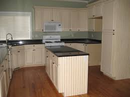 add wainscoting kitchen cabinets monsterlune