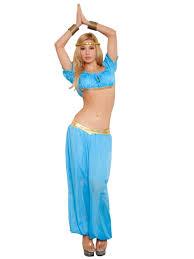 Genie Halloween Costume Sweet Genie Costume Genies Halloween Costumes
