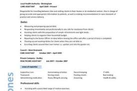 Personal Care Assistant Resume Sample by Personal Care Assistant Resume Sample Reentrycorps