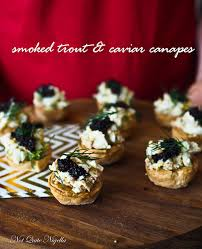 canape ideas nigella smoked trout egg cups a blood orange sgroppino not quite nigella