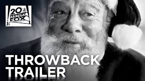 Miracle On 34th Hd Miracle On 34th Tbt Trailer 20th Century Fox
