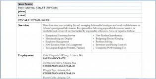 Retail Sales Associate Resume Samples by Sales Associate Resume Objective Statement 25 Best Ideas About