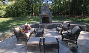 Travertine Patio Travertine Paver Patio Contractor