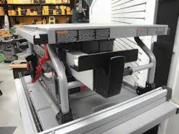 Skil Table Saw Portable Table Saws Under 500 Canadian Woodworking Magazine