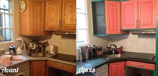 moderniser sa cuisine relooker sa cuisine pour trois sous chez vivianne