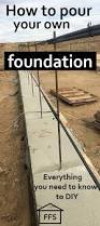 How Much Does It Cost To Pour A Basement by Best 25 Concrete Slab Foundation Ideas Only On Pinterest