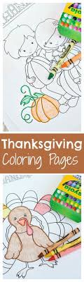 free printable thanksgiving activity pages kid activities