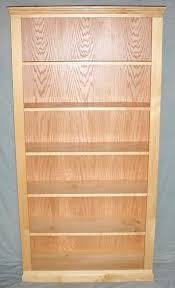 9 inch deep bookshelves traditional 3ft x 5ft adjustable bookcase
