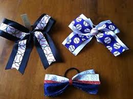 softball hair bows cheap softball hair bows find softball hair bows deals on line at