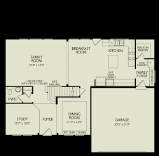 quentin 107 drees homes interactive floor plans custom homes
