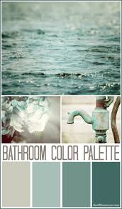 Bathroom Color Scheme Ideas by Best 20 Bathroom Color Schemes Ideas On Pinterest Green