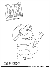 free minion coloring pages coloring pages minions coloring