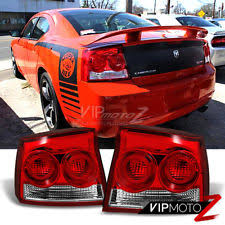 2014 Dodge Charger Tail Lights Tail Lights For Dodge Charger Ebay