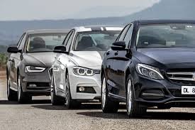 bmw 3 series or mercedes c class mercedes c class vs bmw 3 series vs audi a4 comparison