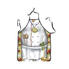 tablier cuisine humoristique tablier de cuisine humoristique homme chef cuisinier cuisine cade