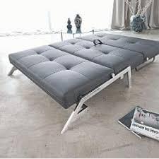 canapé lit 140 canapé convertible au meilleur prix canapé lit design cubed 02