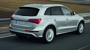 Audi Q5 Hybrid Used - audi q5 hybrid powers into geneva videos