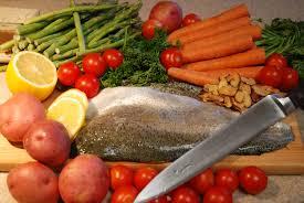cuisiner des truites recettes de cuisine à base de truites peche pour tous