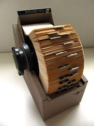 Rolodex Desk Accessories 80 Best Rangement Rolodex Images On Pinterest Rolodex Artist