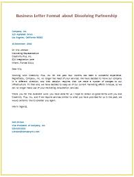 business letter format business letter format exle bluevision us