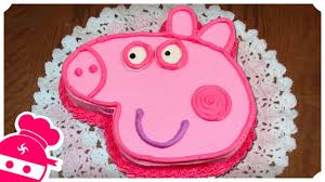 peppa pig birthday cakes peppa pig birthday cake diy and easy recipes food