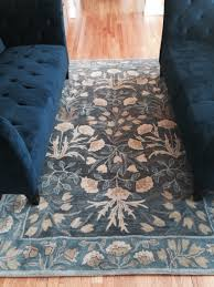 Pottery Barn Adeline Rug Blue Adeline Rug From Pottery Barn It S Everything I Wanted It To
